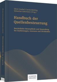 Handbuch der Quellenbesteuerung