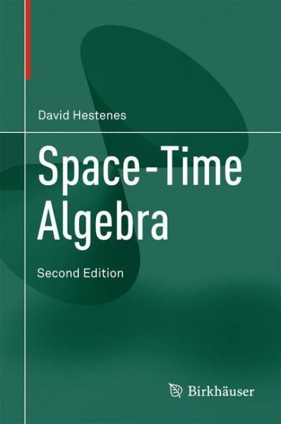 Space-Time Algebra