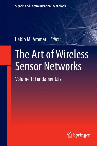 The Art of Wireless Sensor Networks