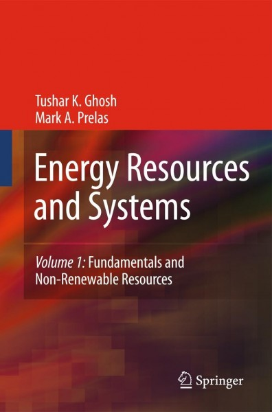 Energy Resources and Systems 01