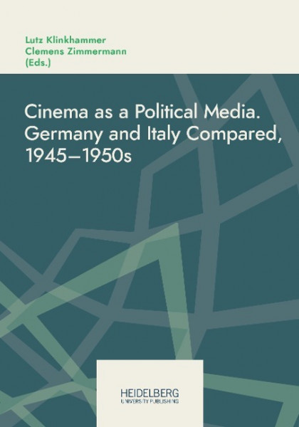 Cinema as a Political Media