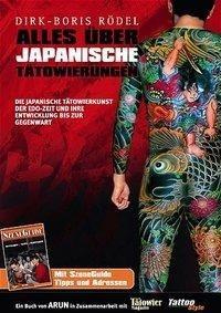 Alles über japanische Tätowierungen