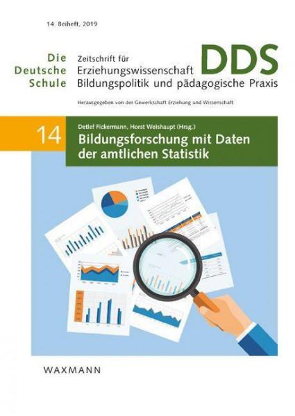 Bildungsforschung mit Daten der amtlichen Statistik