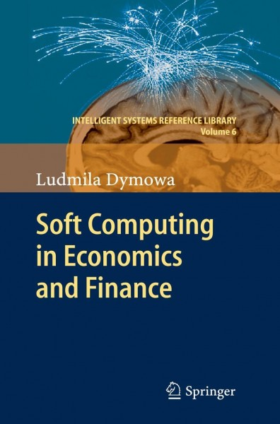 Soft Computing in Economics and Finance