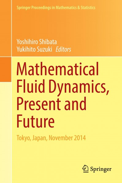 Mathematical Fluid Dynamics, Present and Future