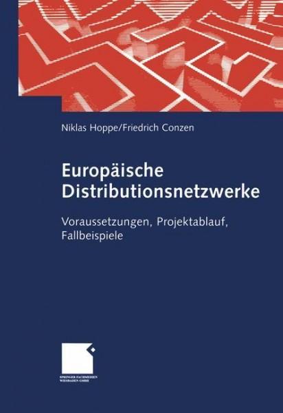Europäische Distributionsnetzwerke