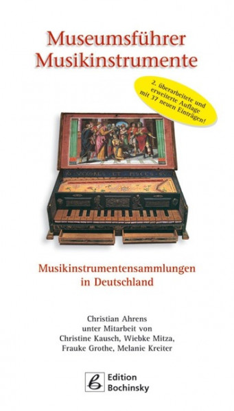 Museumsführer Musikinstrumente