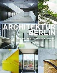 Architektur Berlin, Band 8