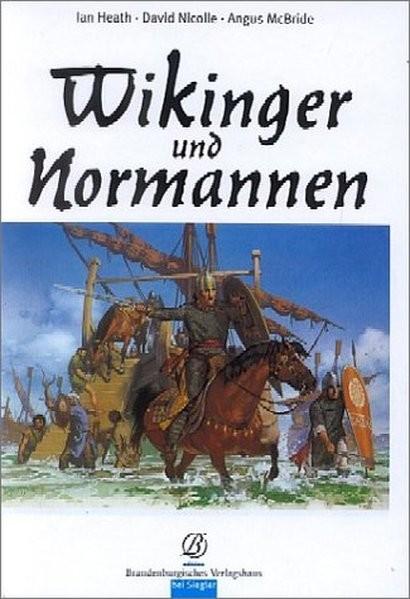 Wikinger /Normannen