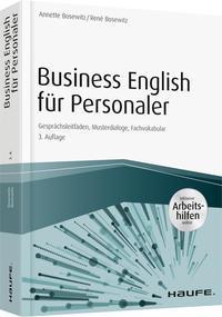 Business English für Personaler - inkl. Arbeitshilfen online