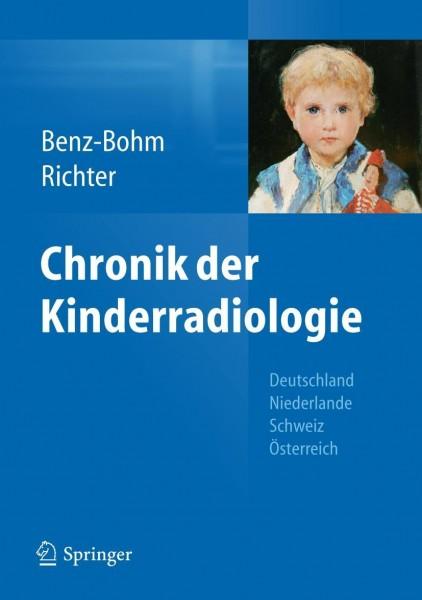 Chronik der Kinderradiologie