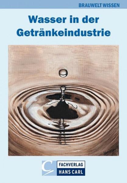 Wasser in der Getränkeindustrie