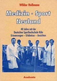 Medizin - Sport - Neuland