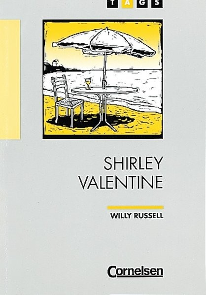 TAGS - Theme Author Genre Similarity: TAGS, Shirley Valentine