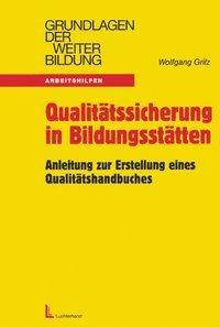 Qualitätssicherung in Bildungsstätten