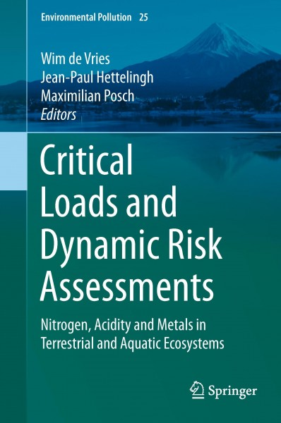 Critical Loads and Dynamic Risk Assessments
