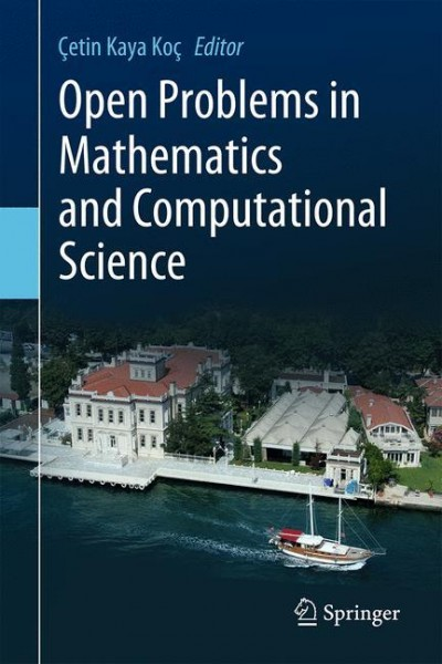 Open Problems in Mathematical and Computational Science
