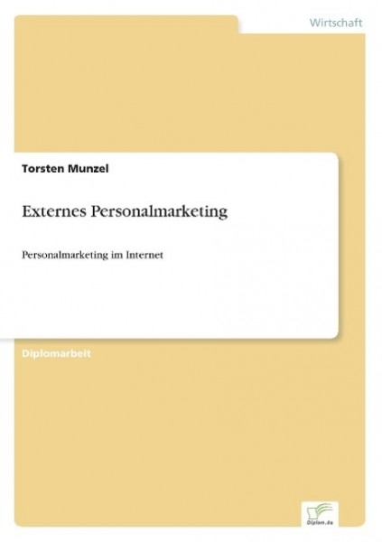 Externes Personalmarketing