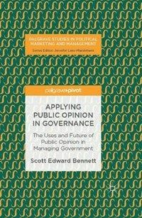 Applying Public Opinion in Governance