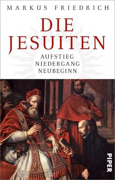 Die Jesuiten