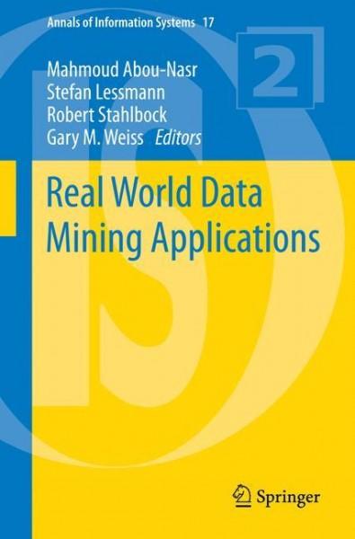 Real World Data Mining Applications
