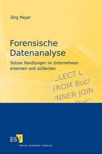 Forensische Datenanalyse