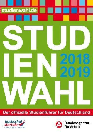 Studienwahl 2018/19