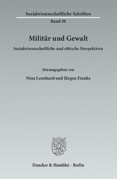 Militär und Gewalt