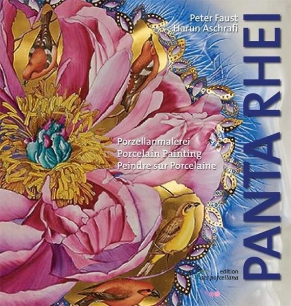 Porzellanmalerei, PANTA RHEI