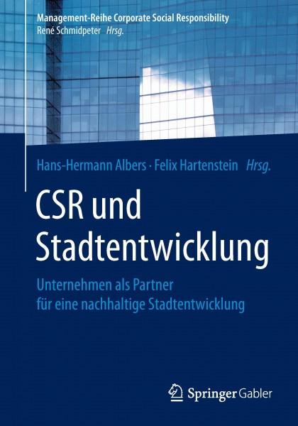 CSR und Stadtentwicklung