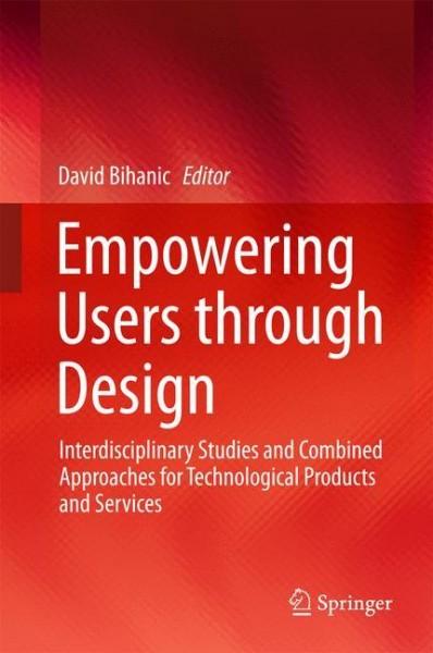 Empowering Users through Design
