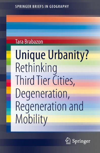 Unique Urbanity?