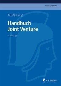 Handbuch Joint Venture