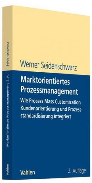 Marktorientiertes Prozessmanagement