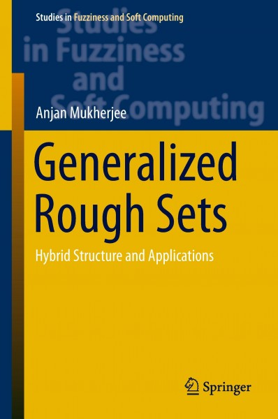 Generalized Rough Sets