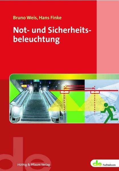 Not- und Sicherheitsbeleuchtung (de-Fachwissen)