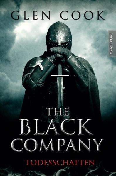 The Black Company 2 - Todesschatten