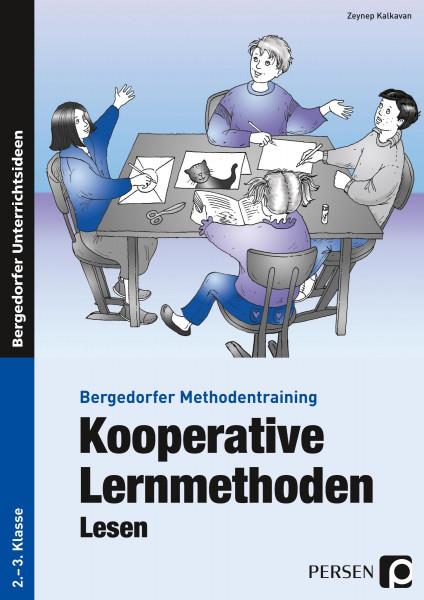 Kooperative Lernmethoden: Lesen. 2. und 3. Klasse