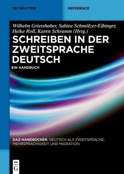 Schreiben in der Zweitsprache Deutsch