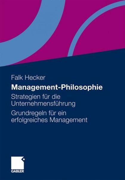 Management-Philosophie