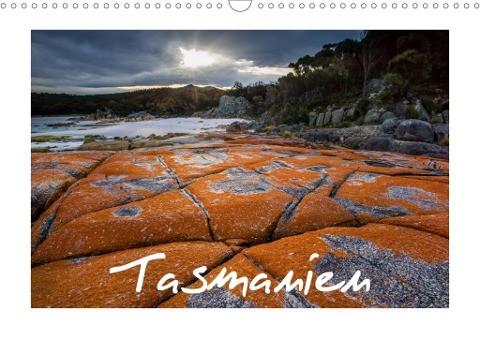 Tasmanien (Wandkalender 2020 DIN A3 quer)