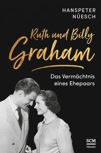 Ruth und Billy Graham
