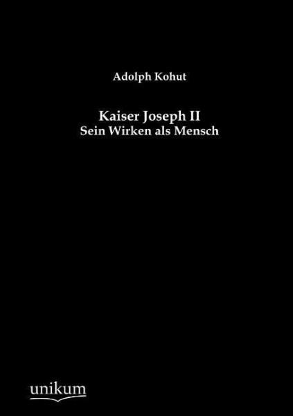 Kaiser Joseph II
