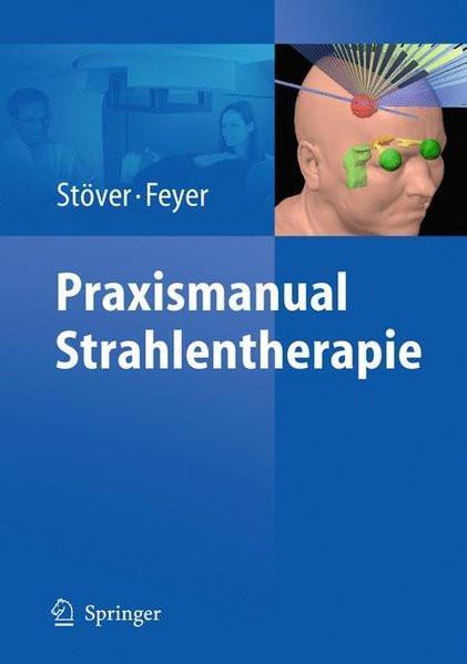 Praxismanual Strahlentherapie (German Edition)