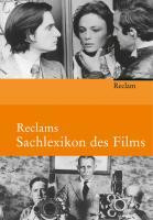 Reclams Sachlexikon des Films
