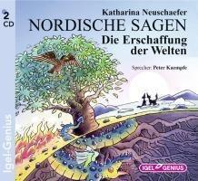 Nordische Sagen 02. Die Erschaffung der Welten