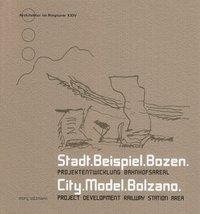 Stadt.Beispiel.Bozen / City.Model.Bolzano