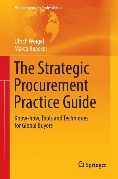 The Strategic Procurement Practice Guide