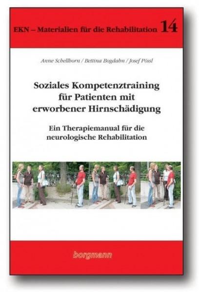 Soziales Kompetenztraining für Patienten mit erworbener Hirnschädigung