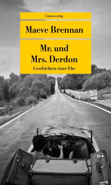 Mr. und Mrs. Derdon